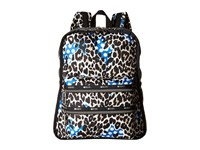 Le Sport Sac Functional Backpack Animal Dots Backpack Bags Gray