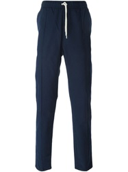 Soulland 'Keller' Trousers Blue