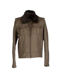 Messagerie Coats And Jackets Jackets Men