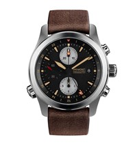 Bremont Alt1 Zt 51 Chronograph Watch Unisex Black