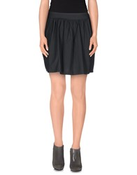 .. Merci Skirts Mini Skirts Women Lead