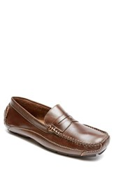 Men's Rockport 'Luxury Cruise' Penny Loafer