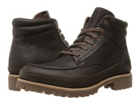Chaco Yonder Baker Chocolate Men's Lace Up Boots Brown