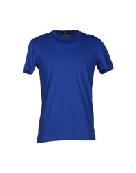 Baldinini Topwear T Shirts Men Blue