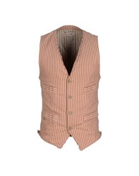 Daniele Alessandrini Suits And Jackets Waistcoats Men
