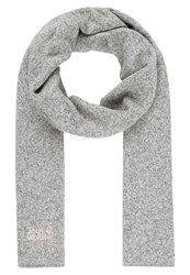 Jack Wolfskin Caribou Scarf Birch Light Grey