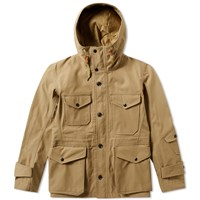Nanamica Gore Tex Cruiser Jacket