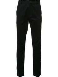 Christopher Raeburn Drill Trousers Black