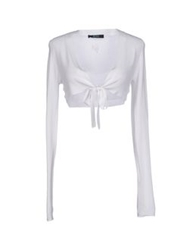 Guess By Marciano Wrap Cardigans Beige