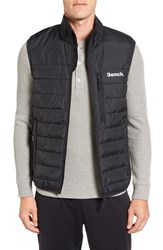 Men's Bench. Genial Quilted Puffer Vest