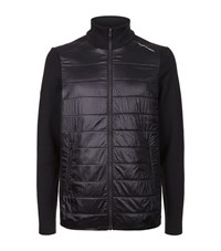 Porsche Design Spacer Mesh Jacket Male Black