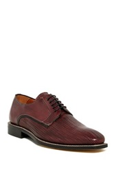 Mezlan Tilman Genuine Leather Oxford Brown