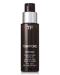 Tom Ford Beauty Conditioning Beard Oil Oud Wood 1.0 Oz.