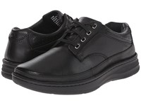 Drew Shoe Toledo Black Calf Men's Lace Up Casual Shoes