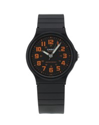 Casio Mq 71 4Bef Watch Black