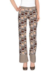 Custo Barcelona Trousers Casual Trousers Women