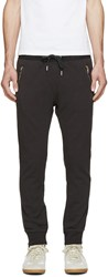Diesel Black P Herk Lounge Pants