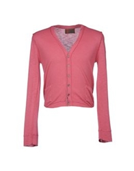 4 Four Messagerie Cardigans Pastel Pink