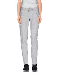 Freddy Trousers Casual Trousers Women Light Grey