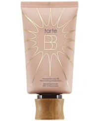 Tarte Amazonian Clay Bb Illuminating Moisturizer Spf 15 No Color