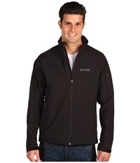 Marmot Approach Jacket Black Men's Coat