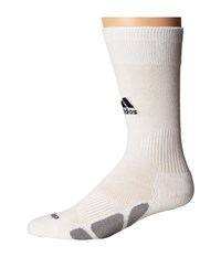 Adidas Utility Over The Calf White Black Light Onix Knee High Socks Shoes