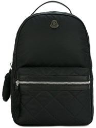 Moncler 'Gigi' Backpack Black