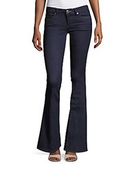 True Religion Karlie Bell Bottom Jeans Bodyrinse Cnpd Enzym