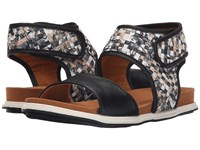 Bernie Mev. Babe Straw Women's Sandals Neutral