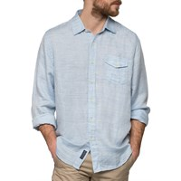 Grayers Blue Marl Shirt
