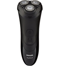 Philips Aquatouch Electric Shaver