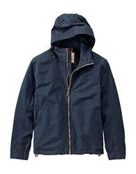 Timberland Long Sleeve Hooded Jacket Dark Sapphire