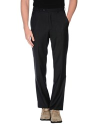 Tombolini Trousers Casual Trousers Men Black