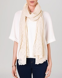 Phase Eight Gabriella Lace Scarf