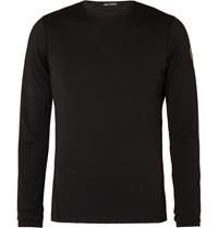 Arc'teryx Phase Ar Base Layer T Shirt Black