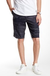 Union Canyon Bound Chino Short Metallic