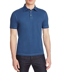 James Campbell Chevron Stripe Classic Fit Polo Shirt Compare At 88 Ocean