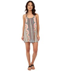 Rip Curl Goddess Cover Up Multico Women's Dress