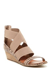 Chinese Laundry Kido Gore Sandal Beige