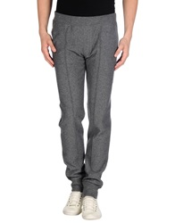 Kangra Cashmere Casual Pants Dark Blue