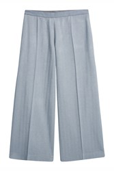 Missoni Chevron Long Culottes