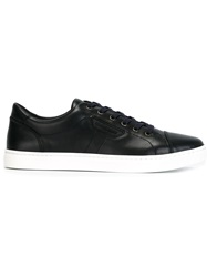 Dolce And Gabbana Classic Sneakers Blue