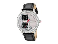 Betsey Johnson Bj00517 06 Silver Watches