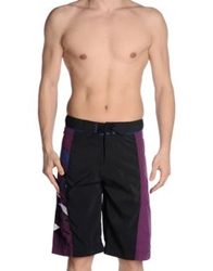 Bench Beach Pants Garnet