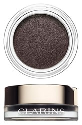 Clarins Ombre Matte Cream To Powder Matte Eyeshadow 05 Sparkle Grey