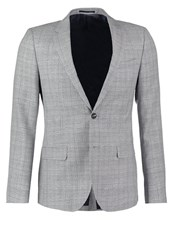 Reiss Buckingham Suit Jacket Grey