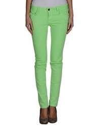 Cimarron Casual Pants Light Green
