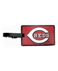 Aminco Cincinnati Reds Soft Bag Tag Team Color