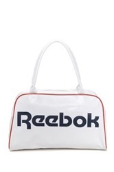 Reebok Cl Roy Duffle White