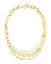 Cairo 18K Seven Strand Necklace Marco Bicego Gold